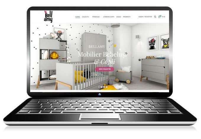 magazin online mobila copii