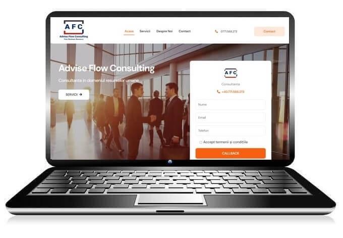 website consultanta